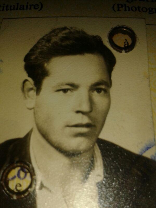 Angel Guijo Gomez ( mi Ángel-Lelo)