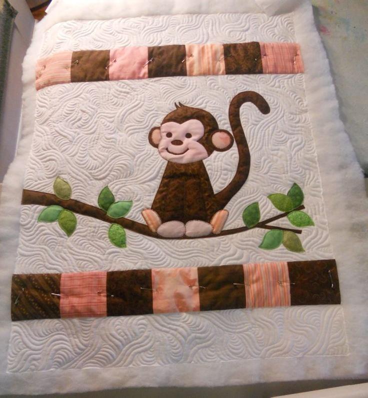 amor eterno al hermoso mono