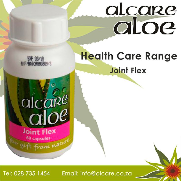 Alcare Aloe Joint Flex is a nutritional supplement for joints. Chondroitin Sulphate and Glucosamine are key structural components in cartilage. Aloe and MSM contribute towards joint flexibility. Always consult your health specialist before taking any supplement, especially if you suffer from a serious health care condition. Pregnant or lactating mothers should consult a doctor. Suitable for diabetics.  Order online: http://on.fb.me/1fJVdeb #health #aloe #joint