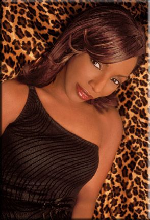 Stephanie Mills - music legend - One of my favorite singers of all time!