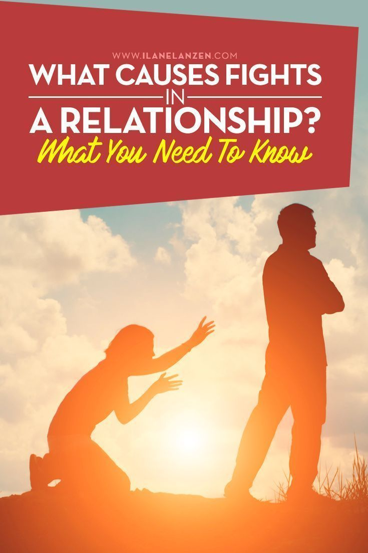 What causes fights in a relationship | Sometimes it is not totally apparent what causes fights in a relationship | http://www.ilanelanzen.com/loveandrelationships/what-causes-fights-in-a-relationship-what-you-need-to-know/