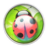 Ladybug Glass Nugz
