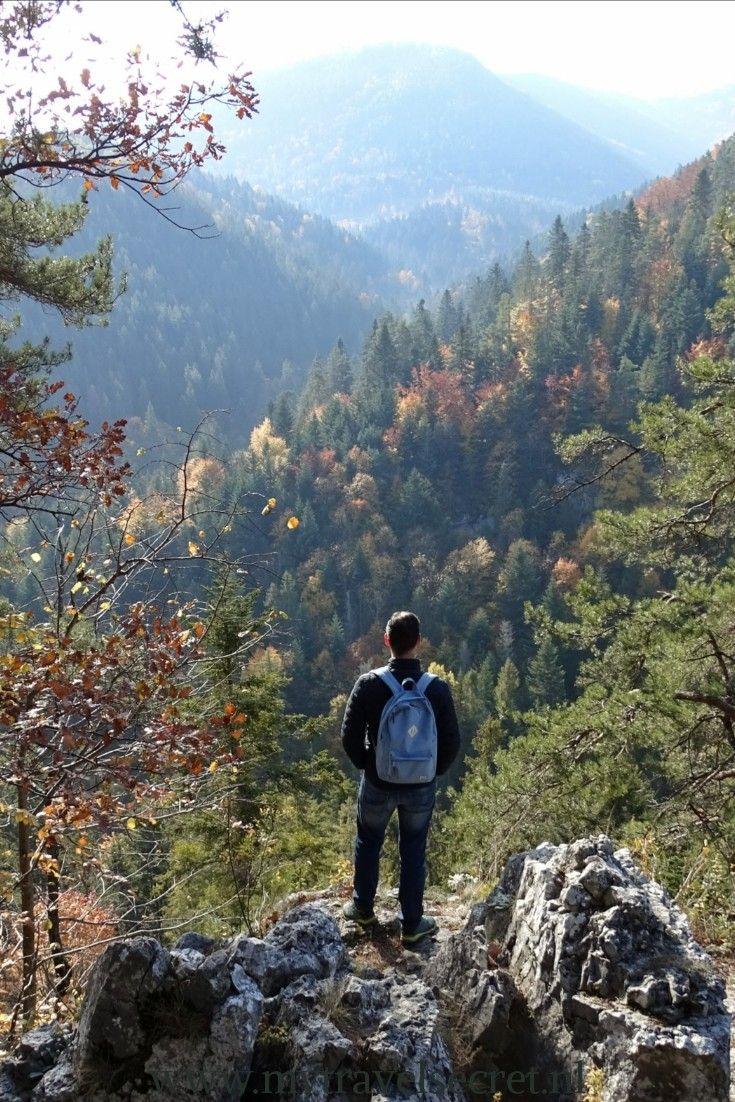 Vakantie Slowakije Onbekend Budgetproof En Oh Zo Mooi My Travel Secret In 2020 Slowakije Vakantie Wandelen