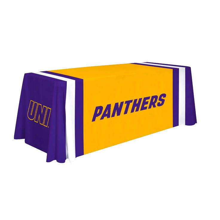 Northern Iowa Panthers 6' Table Throw - $135.99