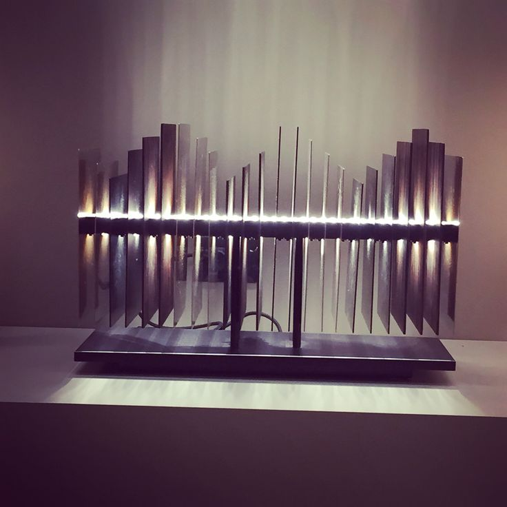 Luminara Collection - Mokum Table