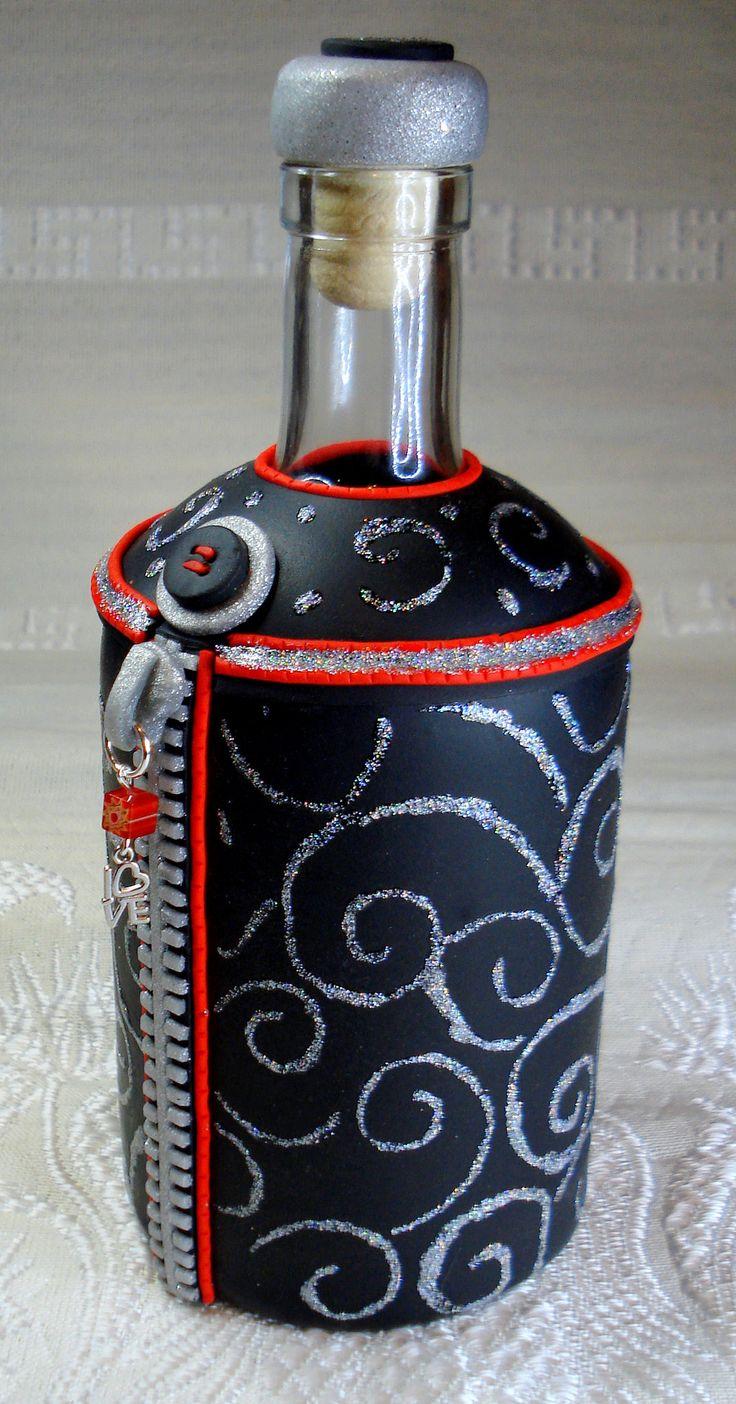 https://flic.kr/p/CsNjnQ | Zip bottle