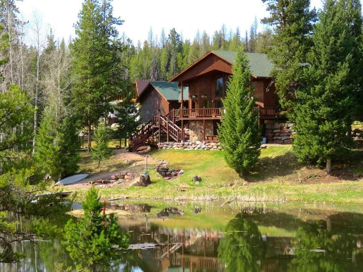 9697 Boy Scout Road, Seeley Lake, MT For Sale | Trulia.com