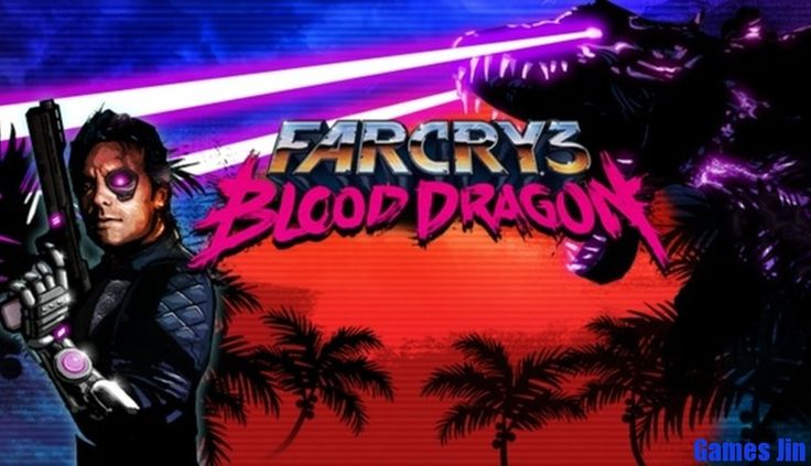 Far Cry 3 Blood Dragon Free Download - Far Cry Blood Dragon Gameplay, Download Free Far Cry 3 Blood Dragon Game for PC.