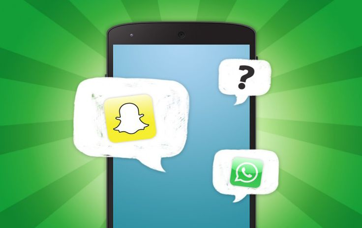 WhatsApp is Now Offering Snapchat-like Drawings and Stickers…