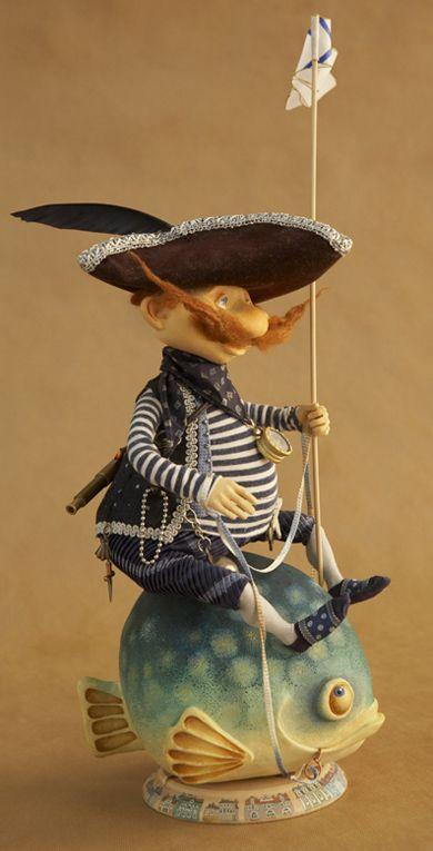 куклы художников непомнящего дмитрия и попугаевой ольги: 2 тыс изображений найдено в Яндекс.Картинках
