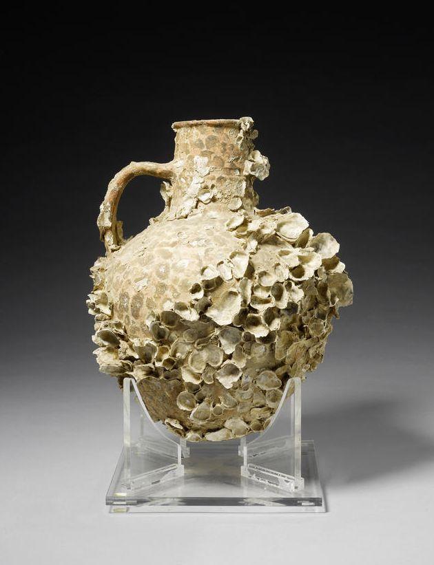 how to make an amphora