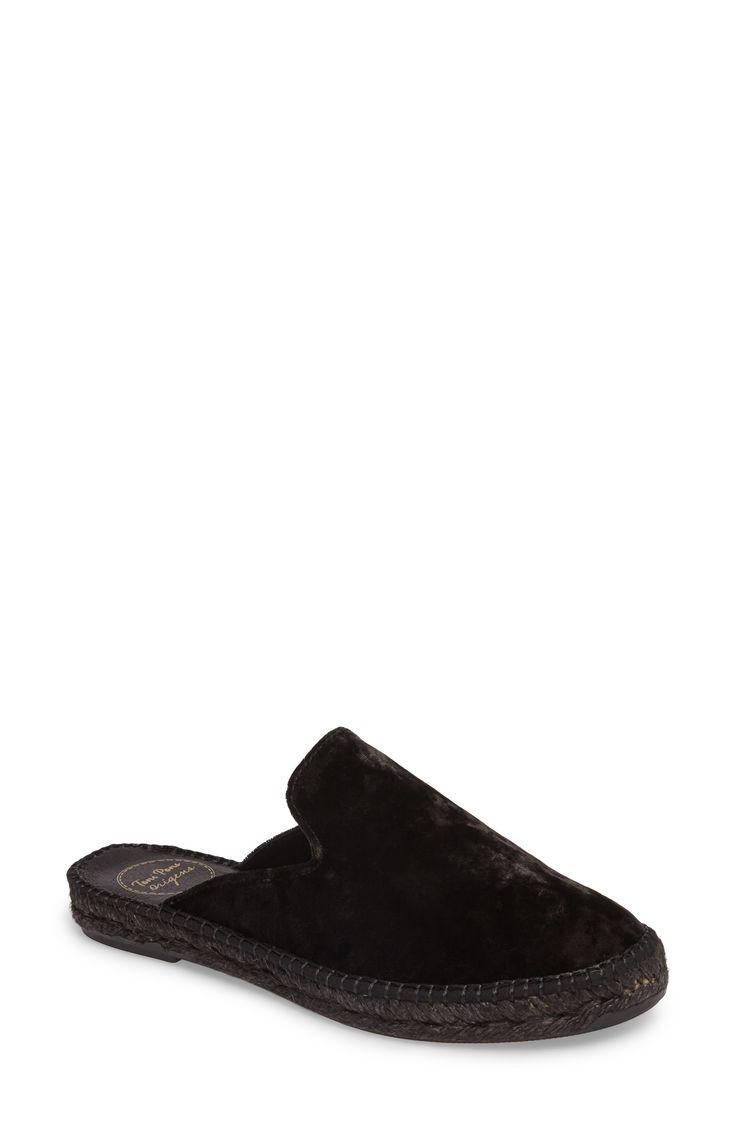 Buy TONI PONS Malmo Espadrille Slipper Mule online. New TONI PONS Shoes. [$99.95] SKU LXFF27285AMKM15211