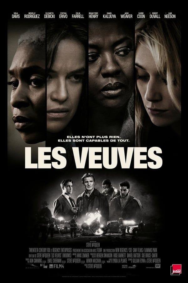 Regarder Le Film Streaming Les Veuves Film Complet Francais 2020 By Rzm Film