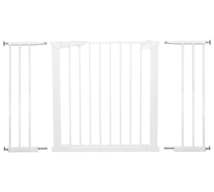 best 25 safety gates ideas on pinterest diy safety. Black Bedroom Furniture Sets. Home Design Ideas