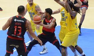 Blog Esportivo do Suíço: Flamengo vence e garante classificação à segunda fase da Liga Sul-Americana