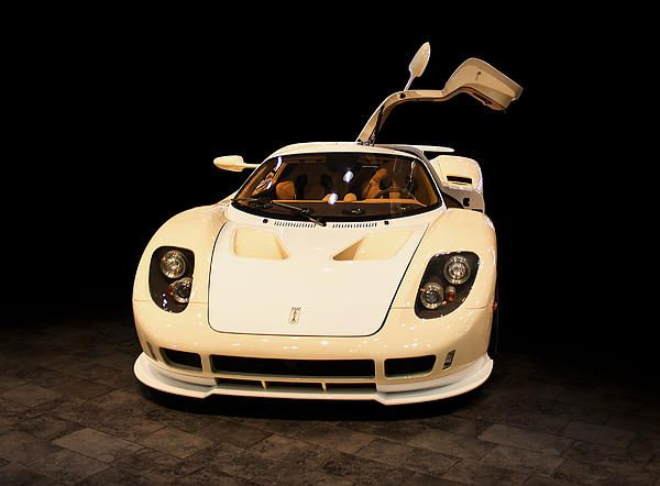 new sport car