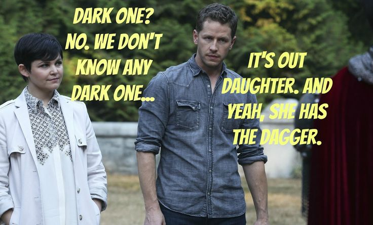 """B.R. Myers: Once Upon A Time Season 5, Episode 2 """"The Price"""" or better title """"Whiplash"""""""