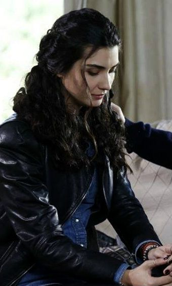 "Tuba Büyüküstün - ""Kara Para Aşk"" TV Series 2014/2015"