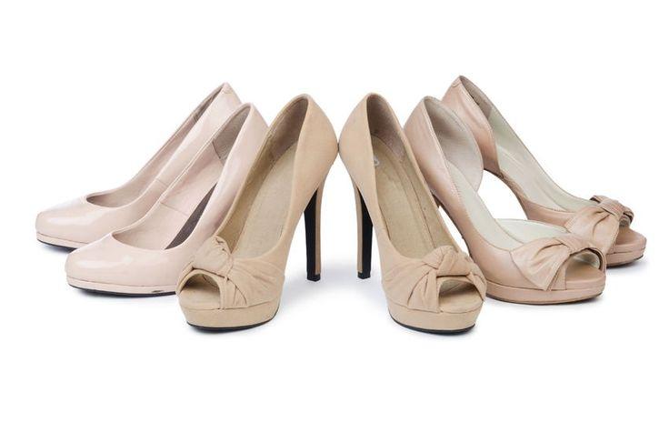 6 DIY simpele schoenreparaties