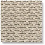 Wool Iconic Chevron Helix