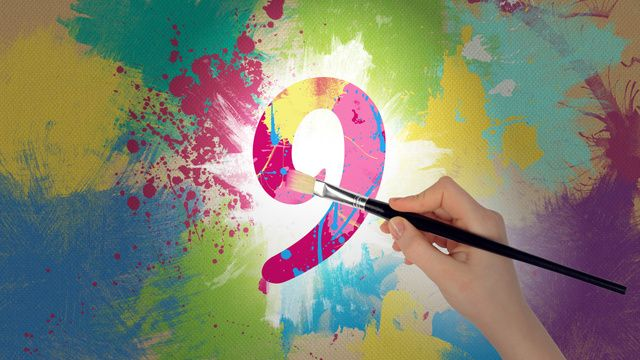 CREATIVITY  Nine of the Best Ways to Boost Creative Thinking
