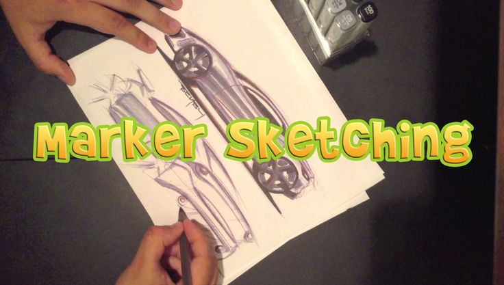 Free Tutorials — TheSketchMonkey http://thesketchmonkey.com