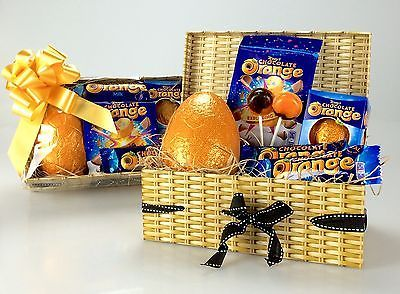 #Deluxe terry's chocolate #orange #easter hamper gift large variety inc gold egg,  View more on the LINK: 	http://www.zeppy.io/product/gb/2/221923024081/
