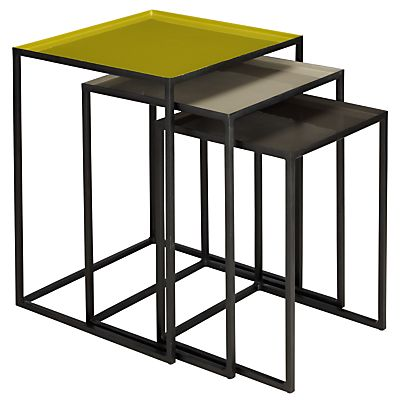 221 Best Nesting Tables Images On Pinterest