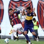 Torneo de Transición 2014: San Lorenzo se recuperó y le ganó a Boca, que se despidió del torneo