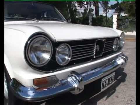 COUPE TORINO GS 1975