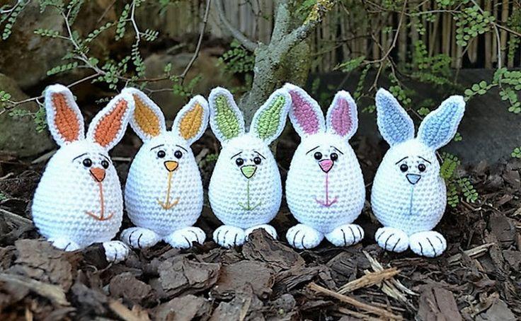 73 besten crochet egg warmers Bilder auf Pinterest | Gehäkelte ...