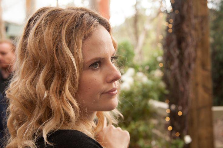 Hank and Sarah's Wedding Album Photos from Parenthood on NBC.com Sarah Ramos