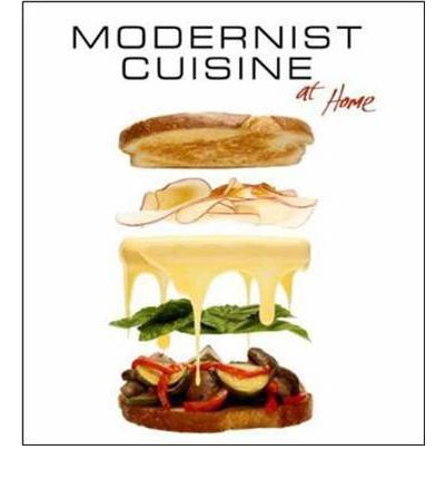 Modernist Cuisine: At Home