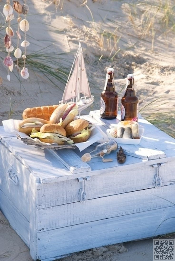 14. #Romantic Picnic - Top 21 Most Romantic #Birthday Gifts for Your Man! ... → Love #Travel