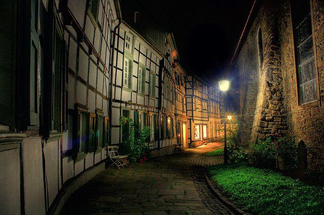 Hattingen, Germany
