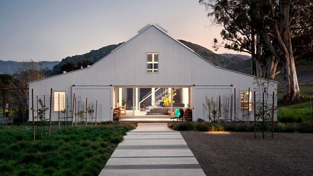 25+ Best Ideas About Barn House Conversion On Pinterest