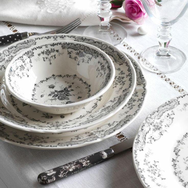177 best images about comptoir de famille on pinterest - Comptoir de famille table ...