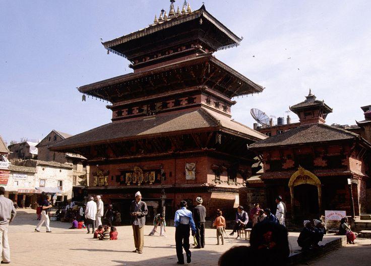 Bhadgaon