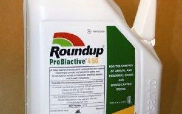 Basta con i diserbanti della Monsanto #monsanto #diserbanti #pesticidi