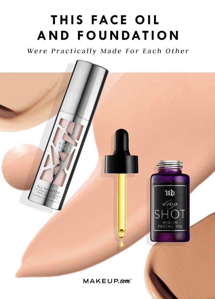 #FaceOilTips #BeautyHacks : makeup tips
