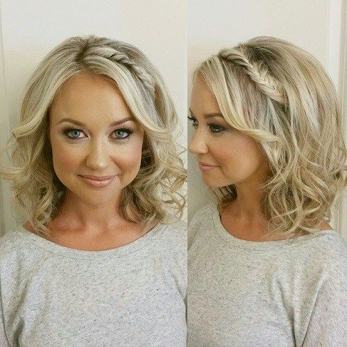Best Hairstyles For Square Faces
