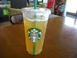 A Cute Angle: Starbucks Green Tea Lemonade Copycat Recipe