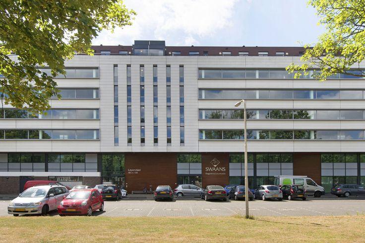 Ringbaan-Zuid 158 te Tilburg