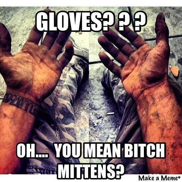 Dirt is nothing...it's all about that mechanic life #carmemes
