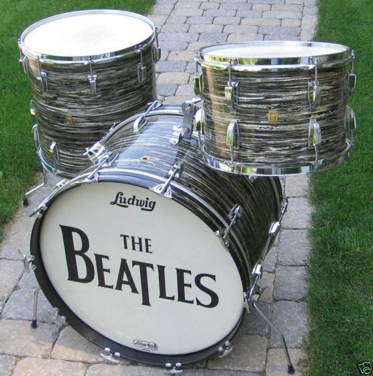 Vintage Ludwig Drums | vintage-ludwig-drums-oyster-black.jpg