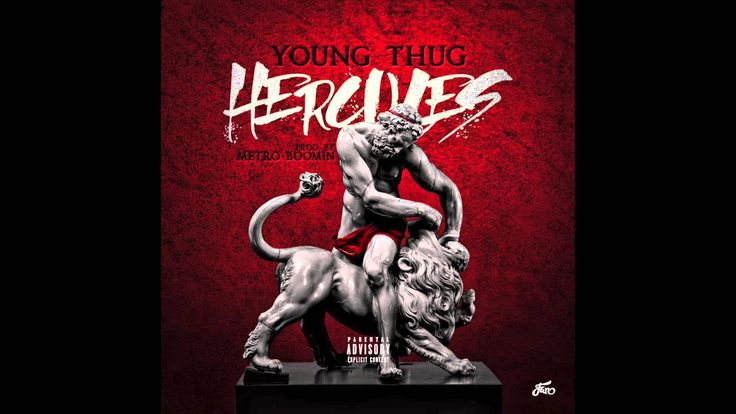"""Young Thug """"Hercules"""" Produced by Metro Boomin (WSHH Exclusive - Official Audio) - #HipHopUSA #TrapMusic #RapWorldStars - https://fucmedia.com/young-thug-hercules-produced-by-metro-boomin-wshh-exclusive-official-audio-hiphopusa-trapmusic-rapworldstars/"""