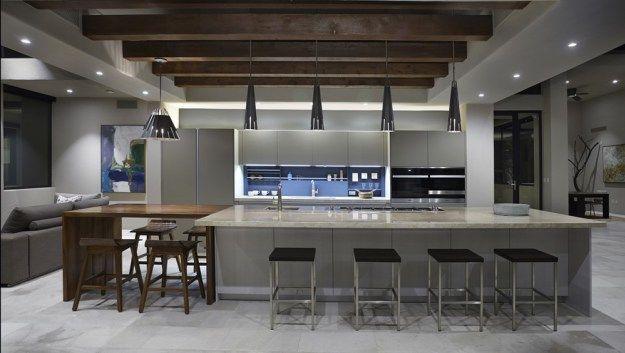 Villa at Danzante Bay by Kevin B. Howard Architects - MyHouseIdea