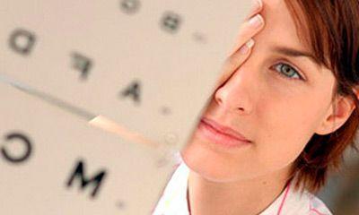 Как я восстановила зрение за 2 недели