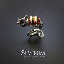 Zobacz zdjęcie pierścionek konik morski