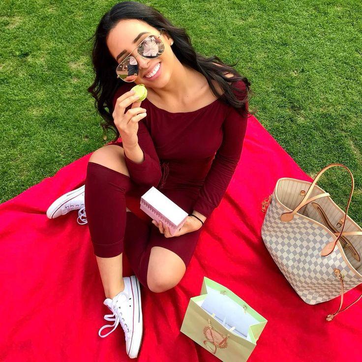"""Mariale Marrero (Mar) (@mariale) en Instagram: """"My kind of snack  ------- Hora de merendar  y de VIDEO NUEVOOOO  necesito que me ayuden!!! …"""""""